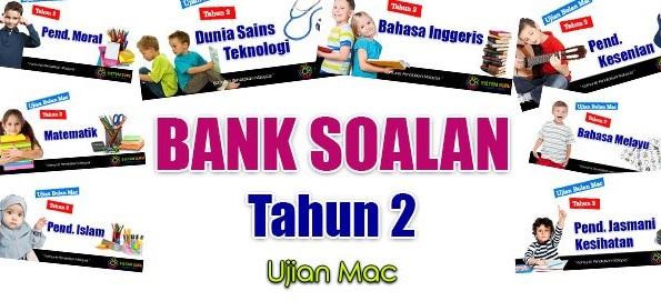 Bank-Soalan-tahun-2