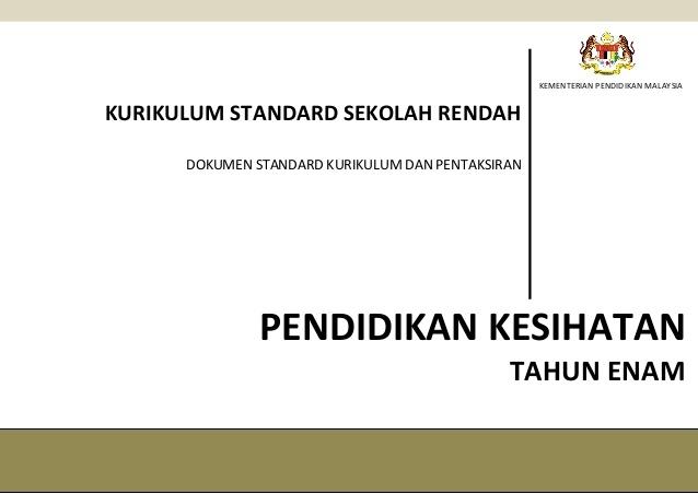 Download Dskp Bahasa Melayu Tahun 6 Baik Dskp Pendidikan Kesihatan Tahun 6 Of Download Segera Dskp Bahasa Melayu Tahun 6 Yang Terbaik Khas Untuk Murid Muat Turun!