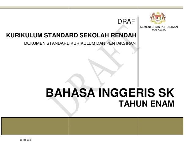 Download Dskp Bahasa Melayu Tahun 6 Berguna Dskp English Year 6 Sk Of Download Segera Dskp Bahasa Melayu Tahun 6 Yang Terbaik Khas Untuk Murid Muat Turun!