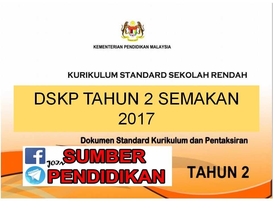 bermula tahun 2017 dokumen standard kurikulum dan pentaksiran bagi tahun 1 akan menggunakan sukatan kssr semakan menggantikan kurikulum kssr yang