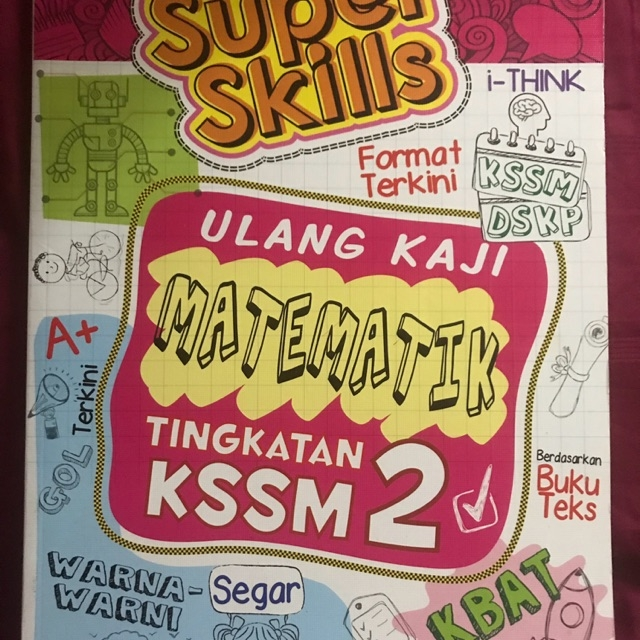 Download Dskp Sains Tingkatan 4 Power Buku Rujukan Sains Tingkatan 2 Shopee Malaysia Of Download Segera Dskp Sains Tingkatan 4 Yang Menarik Khas Untuk Para Guru Lihat!