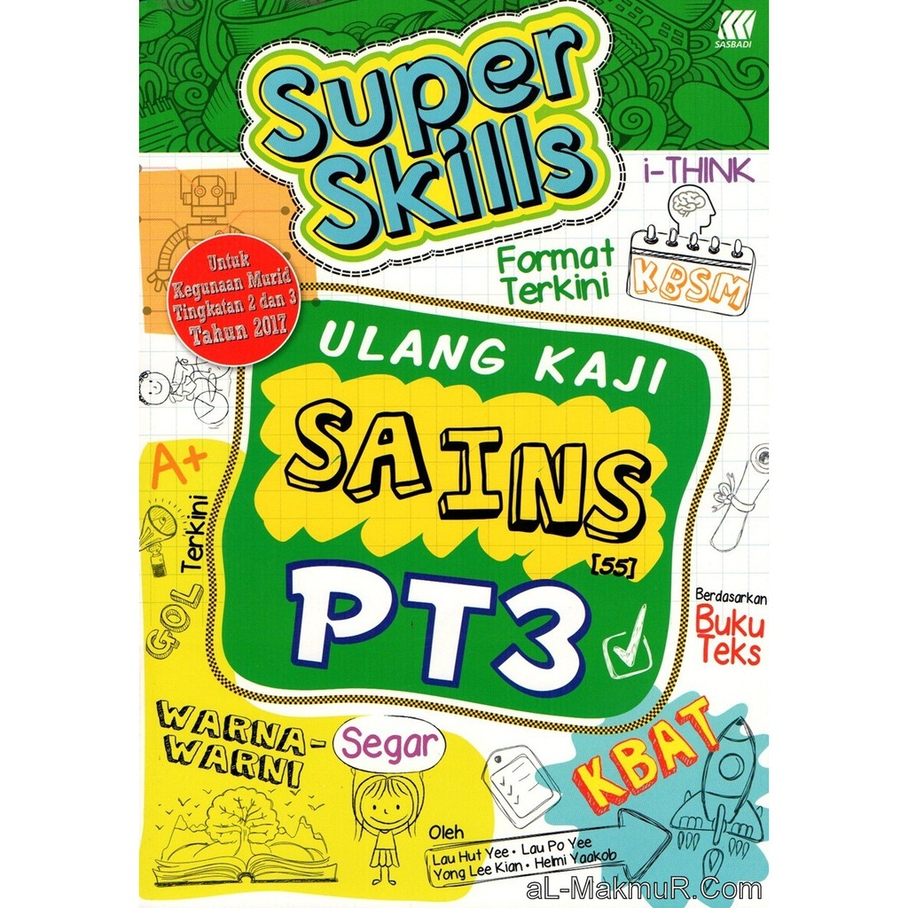 Latihan Bahasa Melayu Upsr Bernilai Am Buku Rujukan 2018 Super Skills Ulang Kaji Sains Spm Tingkatan 4 Of Senarai Latihan Bahasa Melayu Upsr Yang Baik Khas Untuk Guru-guru Cetakkan!