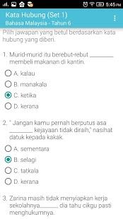 Latihan Bahasa Melayu Upsr Terhebat Latihtubi Apl Di Google Play Of Senarai Latihan Bahasa Melayu Upsr Yang Baik Khas Untuk Guru-guru Cetakkan!