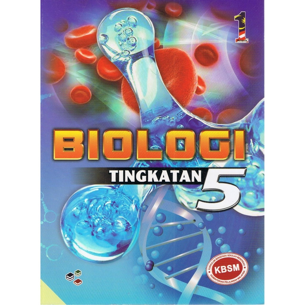 Latihan Biologi Tingkatan 4 Terhebat Tingkatan 5 Biologi Shopee Malaysia Of Senarai Latihan Biologi Tingkatan 4 Yang Power Khas Untuk Para Murid Dapatkan!