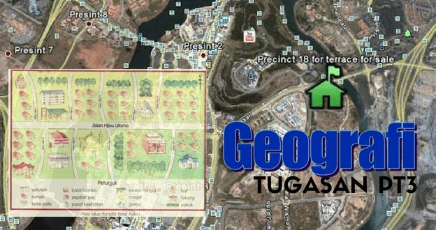 Latihan Geografi Pt3 Menarik Contoh Jawapan Kerja Kursus Tugasan Pt3 Geografi 2018 Guna Tanah Of Bermacam-macam Latihan Geografi Pt3 Yang Power Khas Untuk Ibubapa Cetakkan!