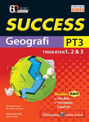 Latihan Geografi Pt3 Power Success Pt3 Geografi Oxford Fajar Resources for Schools Higher Of Bermacam-macam Latihan Geografi Pt3 Yang Power Khas Untuk Ibubapa Cetakkan!