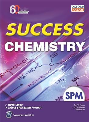 Latihan Kimia Spm Power Success Chemistry Spm Oxford Fajar Resources for Schools Of Dapatkan Latihan Kimia Spm Yang Terhebat Khas Untuk Para Ibubapa Download!