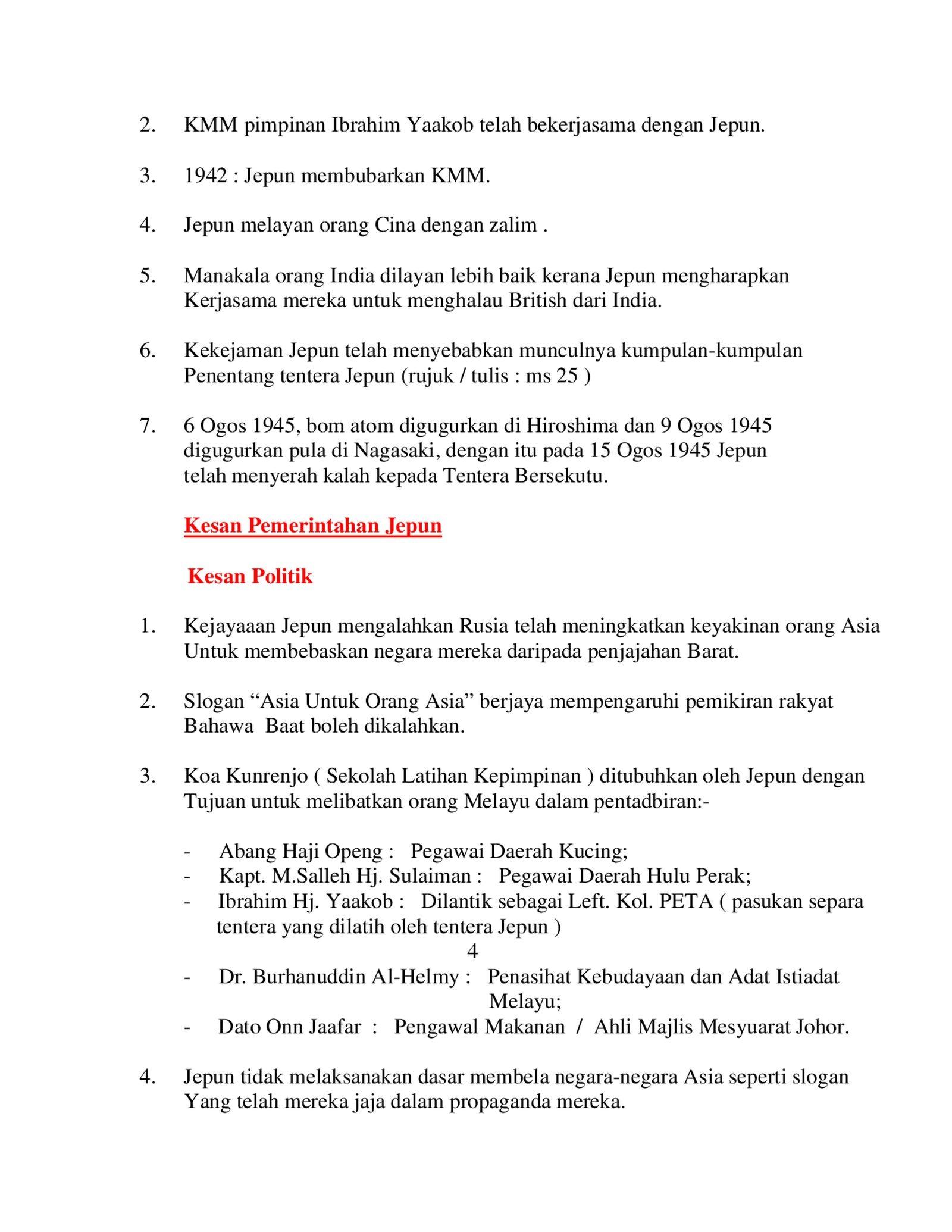 nota sejarah tingkatan 3 p 1 44