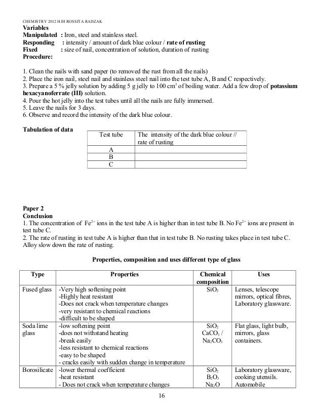 Nota Bahasa Inggeris Tingkatan 5 Yang Power Chemistry Note form 4 5 Of Himpunan Nota Bahasa Inggeris Tingkatan 5 Yang Terbaik Untuk Para Guru Muat Turun