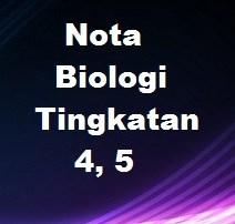 Nota Biologi Tingkatan 4 Yang Sangat Hebat Koleksi Nota Dan Modul Biologi Biology Tingkatan 4 Spm 1 Of Himpunan Nota Biologi Tingkatan 4 Yang Terhebat Untuk Ibubapa Perolehi
