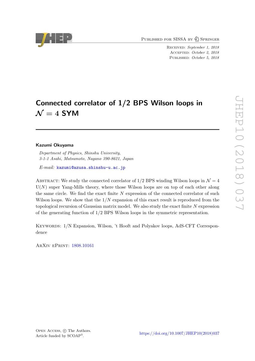 Nota Fizik Tingkatan 4 Yang Bernilai Pdf the Spectrum Of Excitations Of Holographic Wilson Loops Of Himpunan Nota Fizik Tingkatan 4 Yang Terhebat Untuk Para Murid Download