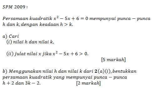 Nota Matematik Spm Yang Sangat Bernilai Add Math Dan anda January 2013 Of Himpunan Nota Matematik Spm Yang Bermanfaat Untuk Guru-guru Dapatkan