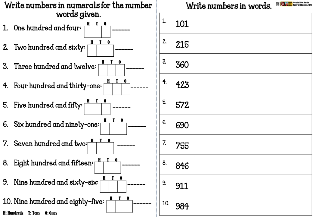 Nota Matematik Tahun 1 Yang Terbaik Matematik Bukan Sekadar Kira Kira Logical Thinking and Reasoning Of Himpunan Nota Matematik Tahun 1 Yang Bernilai Untuk Para Guru Muat Turun