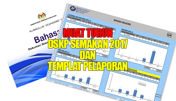 kementerian pendidikan malaysia bpk telah memuatnaik semua dokumen standard kurikulum pentaksiran dskp semakan semula untuk tahun 1 bagi tahun 2017