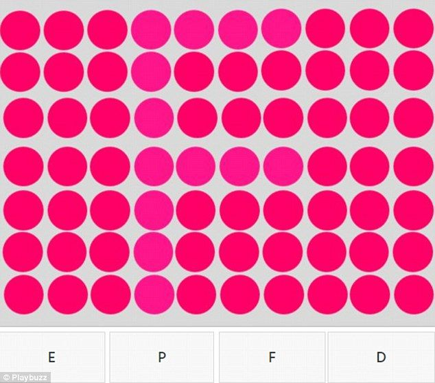 9 teka teki cari huruf tersembunyi ini bikin mata tajam berani coba