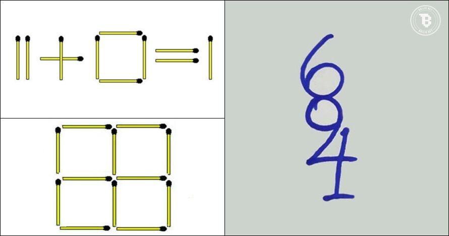 yakin kamu punya fokus tingkat tinggi coba pecahkan teka teki ini