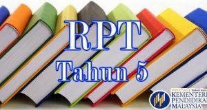 Download Rpt Bahasa Arab Tingkatan 3 Berguna Rpt Kssr Bahasa Arab Tahun 5