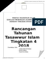 Download Rpt Pendidikan islam Tingkatan 4 Penting Rancangan Tahunan Tasawwur islam Tingkatan 4 2017 Font 11 Of Himpunan Rpt Pendidikan islam Tingkatan 4 Yang Bermanfaat Khas Untuk Para Guru Download!