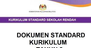 Download Rpt Pendidikan Kesihatan Tahun 2 Terbaik Dokumen Standard Kurikulum Dsk Tahun 2 Kssr Sumber Pendidikan