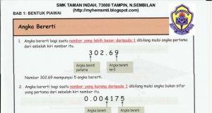 Download Rpt Tasawwur islam Tingkatan 4 Hebat Dapatkan Nota Matematik Spm Yang Berguna Untuk Para Guru Perolehi