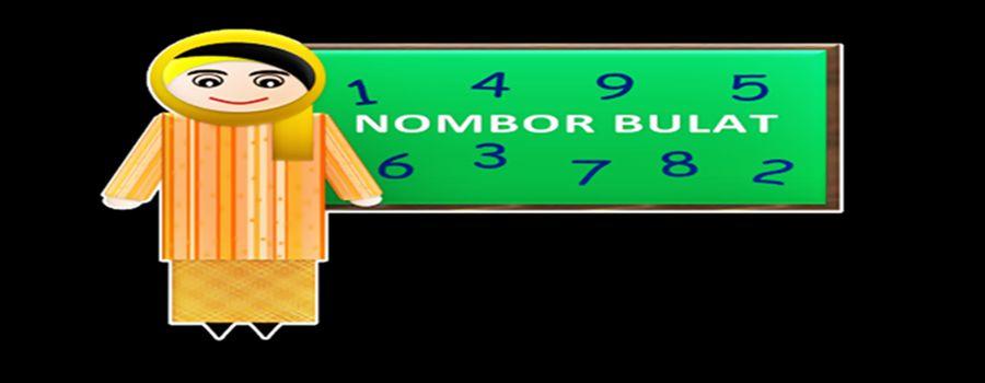nombor bulat