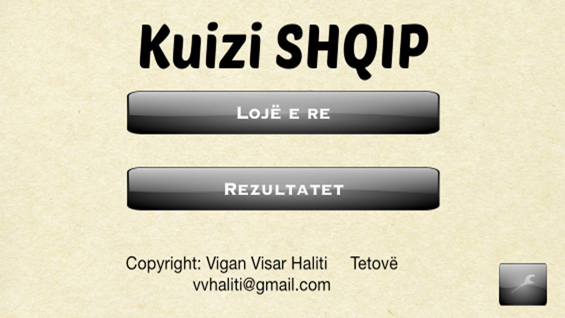 kuiz shqip shqiperi kosove screenshot 1