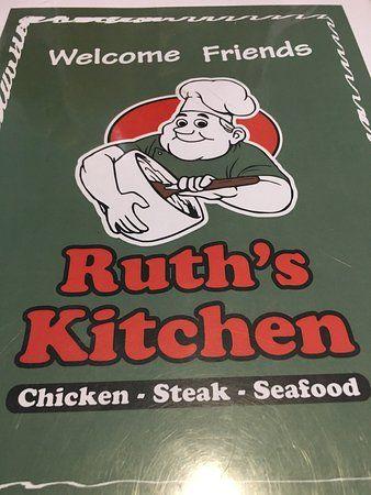 Poster Lingkungan Sehat Bermanfaat Ruth S Kitchen Wilmington Ulasan Restoran Tripadvisor
