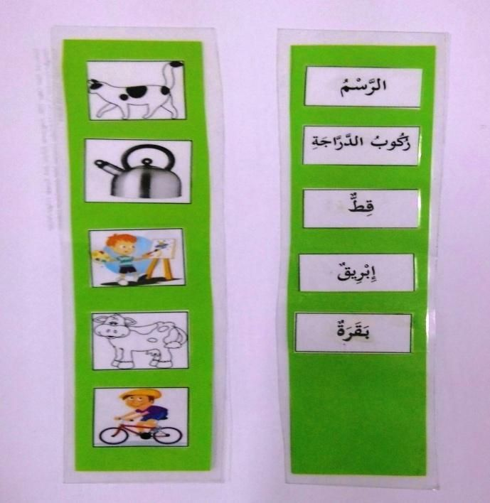 meningkatkan proses pengajaran dan pembelajaran bahasa arab dalam bilik darjah melalui penggunaan lughatul fasli satu tinjauan awal pdf