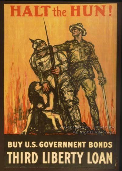 world war i propaganda poster assignment social studies and