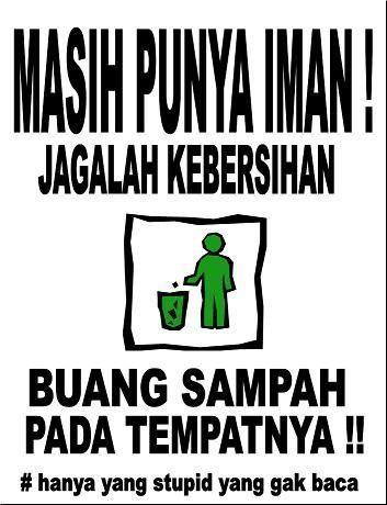 contoh poster kebersihan hebat my hearth contoh poster kebersihan lingkungan