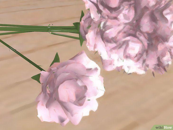 gambar mewarna bunga tulip menarik cara mewarnai mawar wikihow