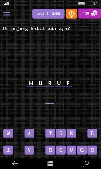 download teka teki malaysia now the riddle game in bahasa melayu
