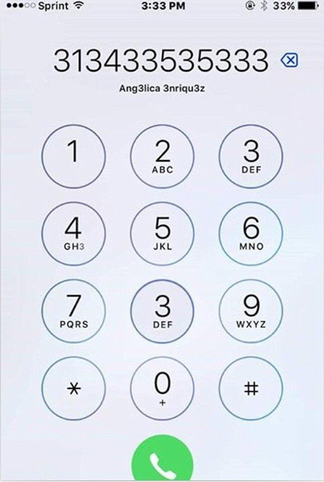 puzzle ramai di internet daily mail
