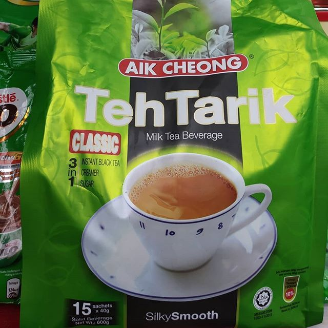 photo library teh tarik aik cheong original malaysia ready info pemesanan wa dm 081244254428