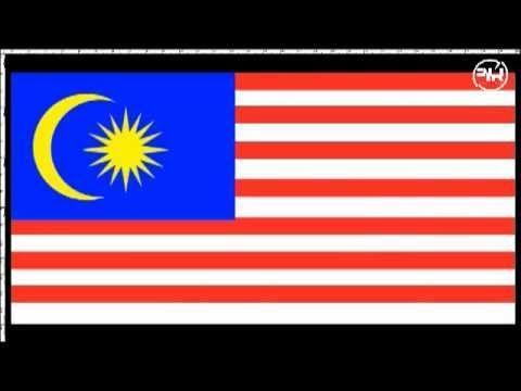 Link Download Gambar Bendera Malaysia Untuk Mewarna Yang Bermanfaat Dan Boleh Di Lihat Dengan Mudah Cikgu Ayu