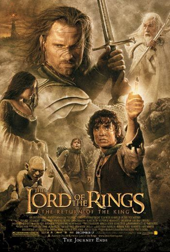 the lord of the rings the return of the king film wikipedia bahasa indonesia ensiklopedia bebas