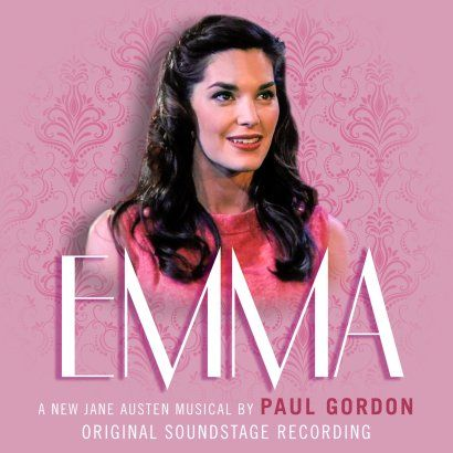 i emma i album cover