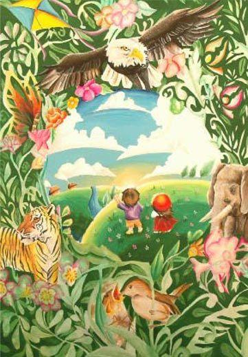 Poster Alam Sekitar Meletup Gambar Poster Sayangi Alam Sekitar Brad Erva Doce Info