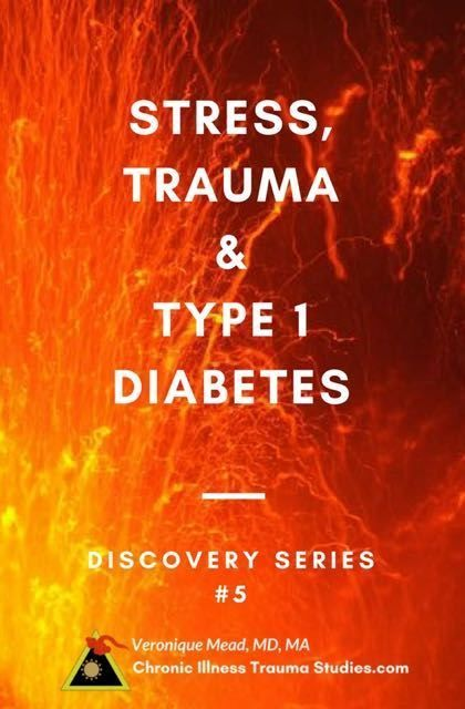 the research supports links between stress trauma and type 1 diabetes t1d here s an introduction to 2000 years of history and why the link was