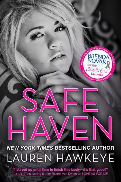 safe haven special edition new adult romance all proceeds go to brenda novak s online auction for diabetes research