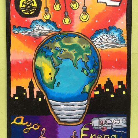 Unduh 63 Gambar Poster Menghemat Energi Listrik Terbaru Gratis