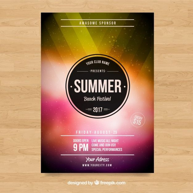 free shop flyer templates flyers free poster templates 0d photoshop flyer