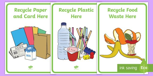 au t 1666 classroom recycling bin posters labels australia ver 1 jpg