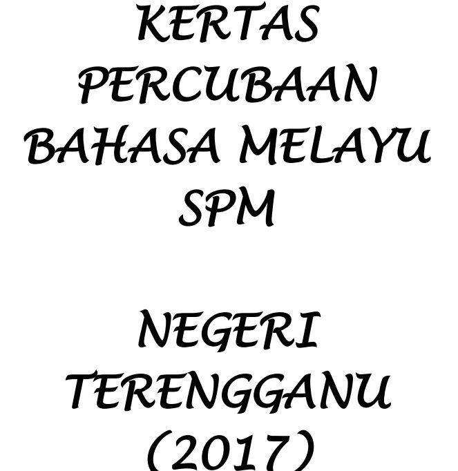 Pelbagai Teka Silang Kata Bahasa Melayu Mudah Yang Sangat