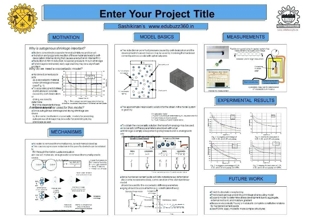 professional templates for project poster presentation design template a3 size poster template free templates design presentation a3 powerpoint size