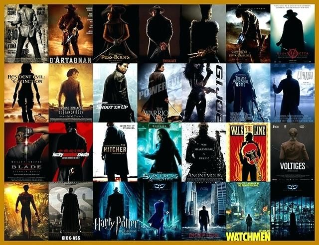 movie poster templates template psd full horror movie or poster