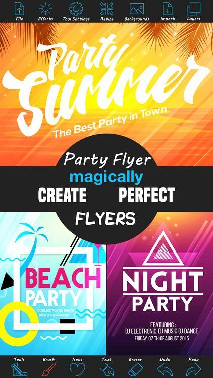 free flyer design templates free music poster template elegant free flyer mockup new free flyer of