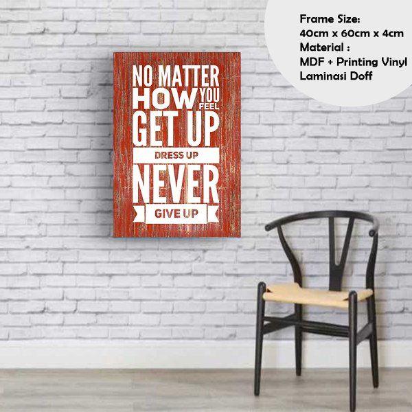 hiasan dinding bingkai poster jpg
