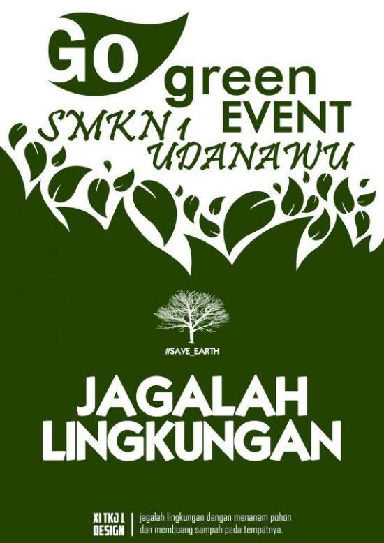 Link Download Contoh Poster Tentang Lingkungan Yang Bermanfaat Dan Boleh Di Cetakkan Dengan Cepat Cikgu Ayu