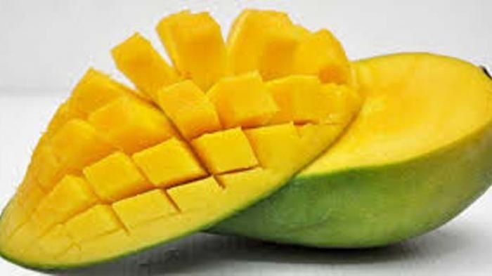 enam cara alami mematangkan buah mangga tanpa karbit
